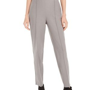 Eileen Fisher: Pintuck Front Ankle Pant